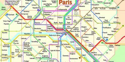 Paris Kat Kat Pari Ile De France France